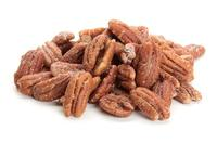 HONEY ROASTED PECANS - Its Delish