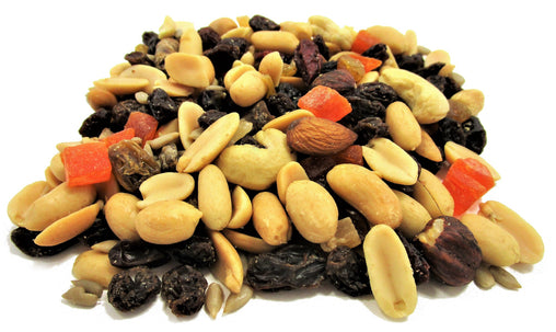 Nuts 'n Raisin Mix - Its Delish