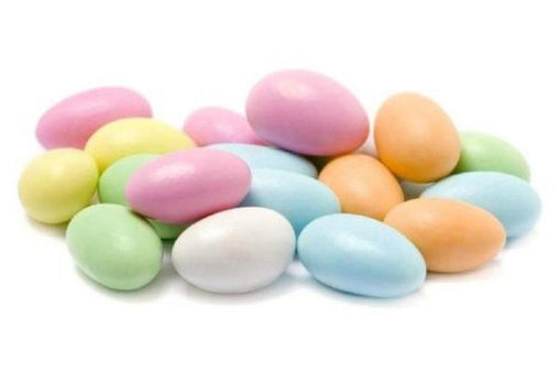 ASSORTED JORDAN ALMONDS - Its Delish