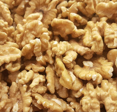Premium Chandler Raw Walnuts Halves
