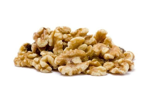 WALNUTS (ROASTED SALTED)