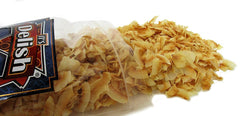TOASTED COCONUT CHIPS UNSWEETENED