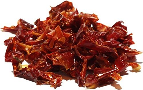 RED BELL PEPPER (DRIED)