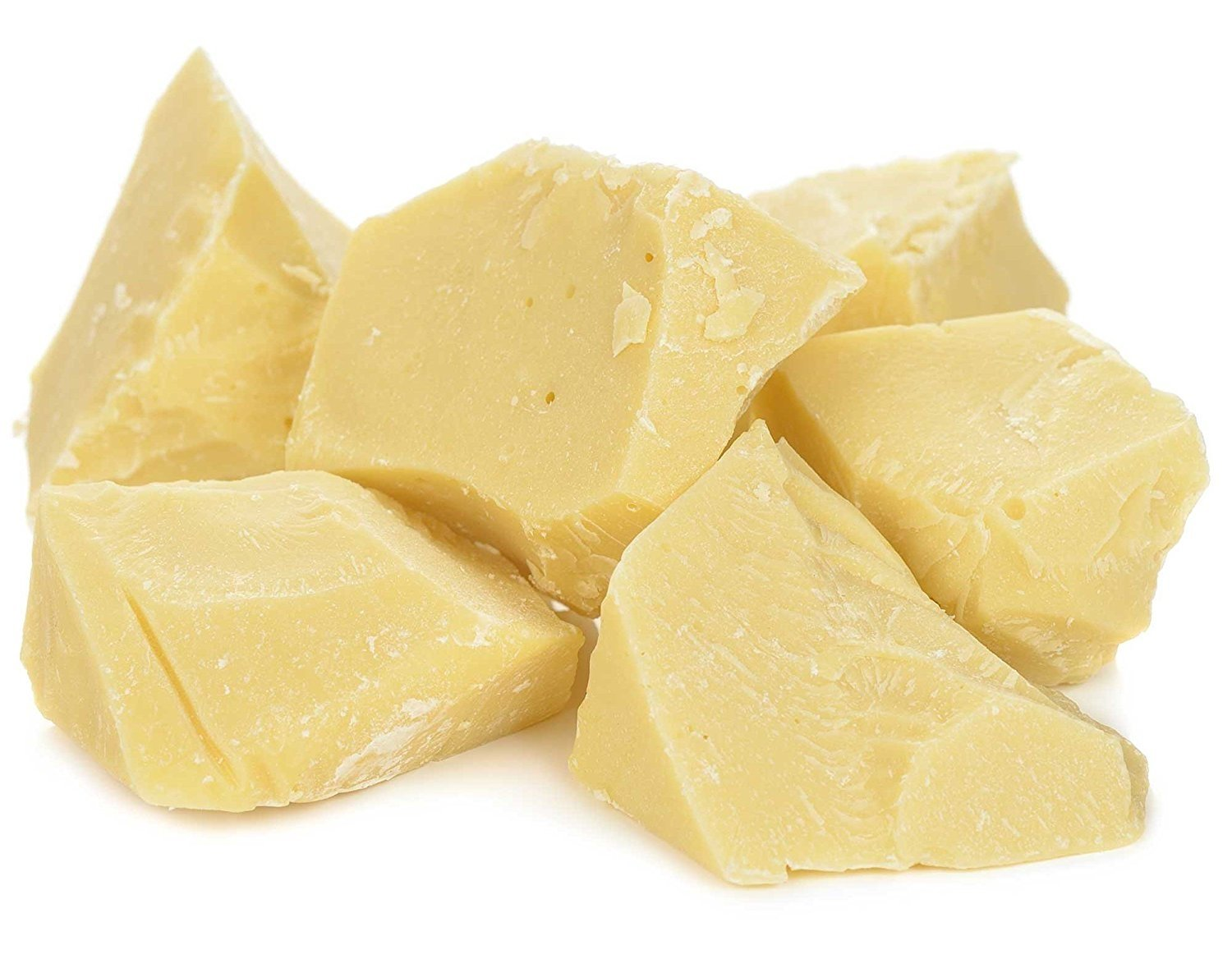 Cocoa Butter Chunks