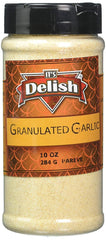 GARLIC (GRANULATED)