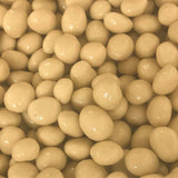 WHITE CHOCOLATE ESPRESSO BEANS