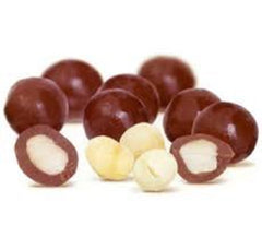 MILK CHOCOLATE MACADAMIA