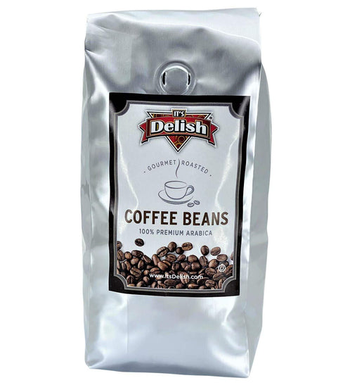 French Roast - Roasted Coffee Beans
