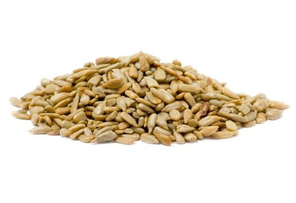 SUNFLOWER SEEDS (ROASTED & SALTED)