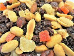 Fruit 'n Nut Mix
