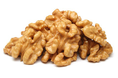 PREMIUM RAW WALNUTS HALVES , 24 OZ (1.5 LB)