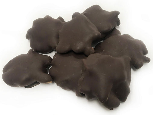 CHOCOLATE CASHEW CLUSTERS