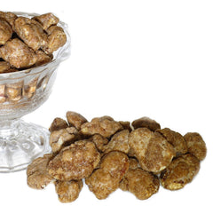 TOFFEE PECANS
