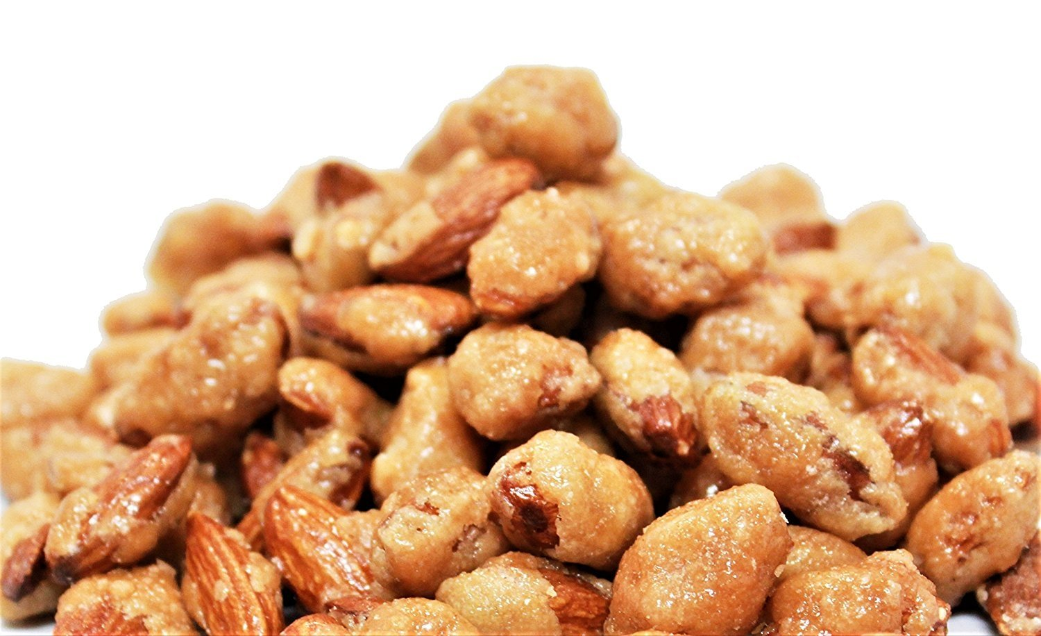 TOFFEE MIXED NUTS