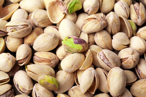 PISTACHIOS, ROASTED SALTED