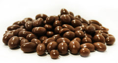 MILK CHOCOLATE PEANUTS - Its Delish