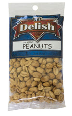 PEANUTS, JALAPENO - Its Delish