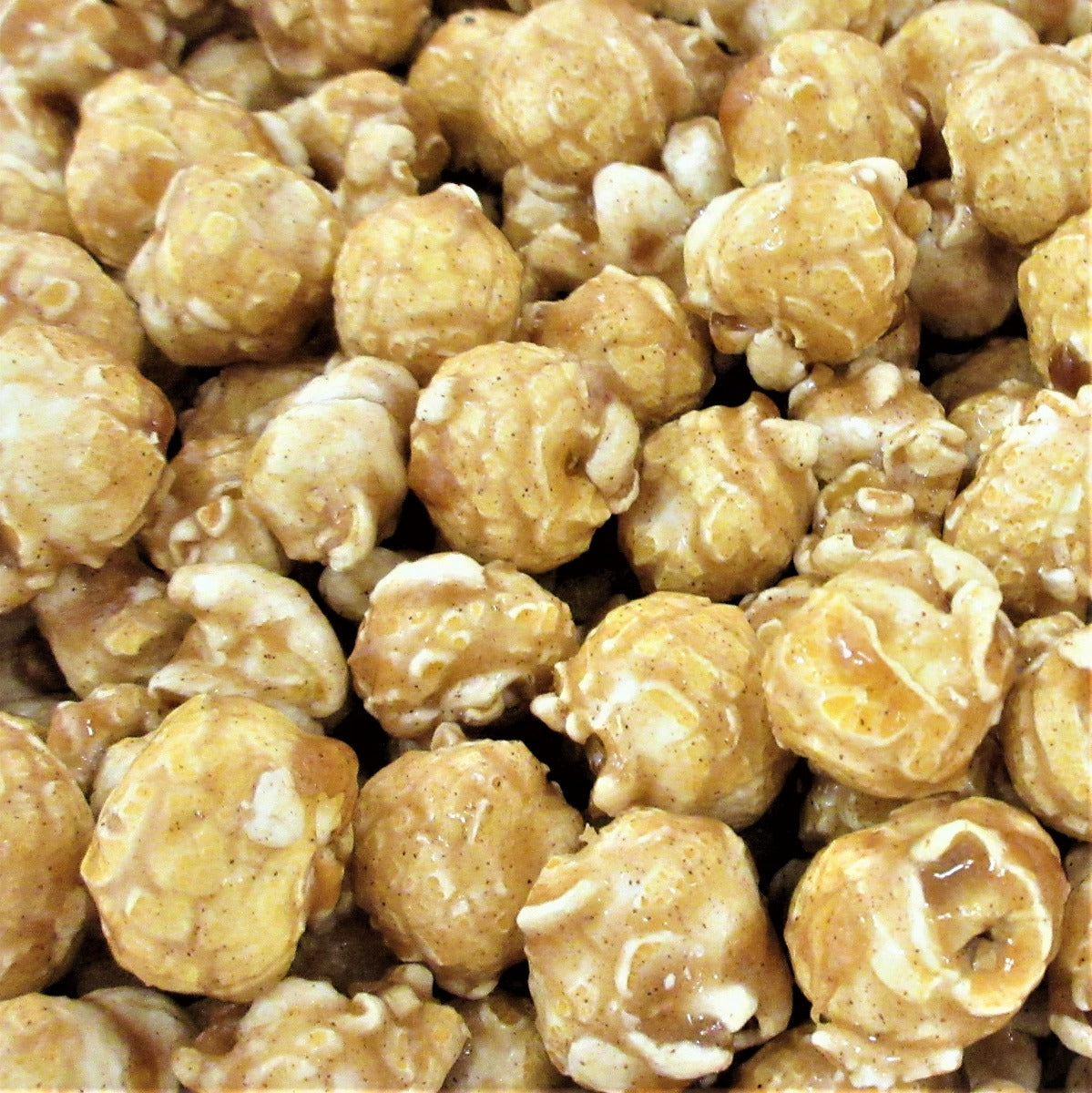 Caramel Popcorn - Its Delish