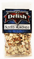 SLICED ALMONDS - Its Delish