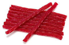 STRAWBERRY LICORICE STICKS - Its Delish