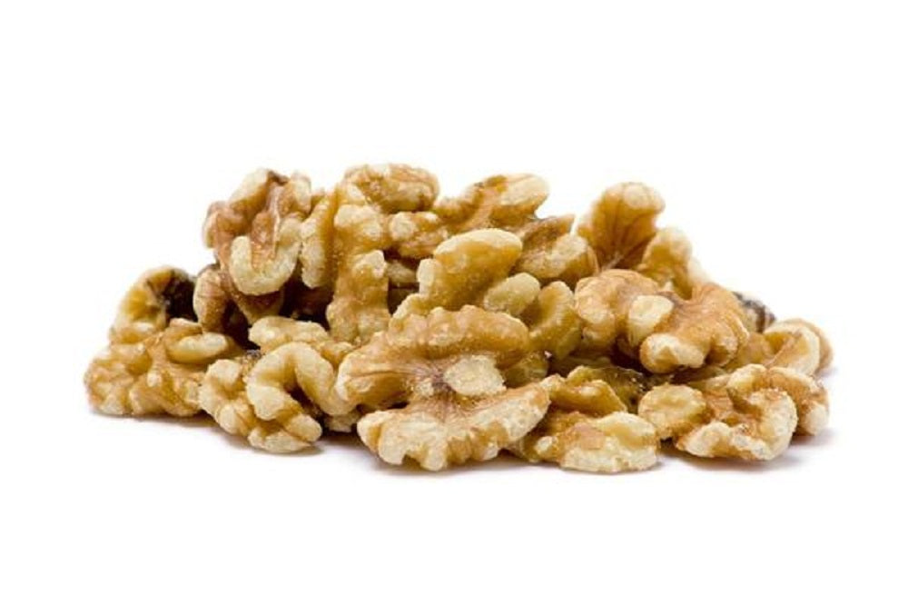 ROASTED UNSALTED WALNUTS (HVS & PCS) - Its Delish