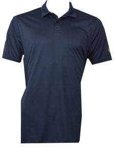 MEN'S POLO SHIRT (OPTIONS)