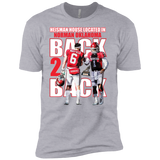 Mayfield Baker 6 And Sooners 1 Shirt-Gift Style