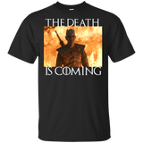 The Death Is Coming - Night King Shirt-Gift Style