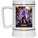 Thanos Will Be Come Back In End Game  Avengers Mug