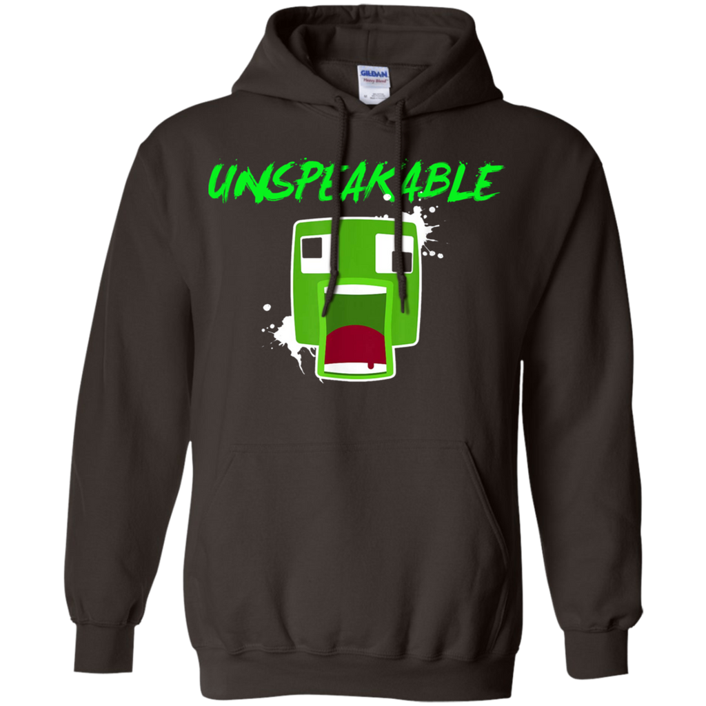 Unspeakable Funny Shirt-Gift Style