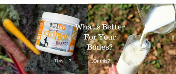 Make No Bones About It: Bone Broth's Good Even Without Calcium