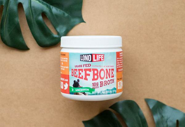 Featured Beef Bone Broth