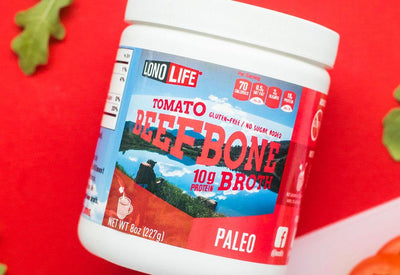 Tomato Beef Bone Broth
