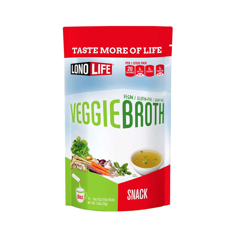 best broth powder