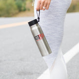 LonoLife Stainless Steel Water Bottle