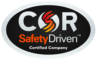 COR safety driven
