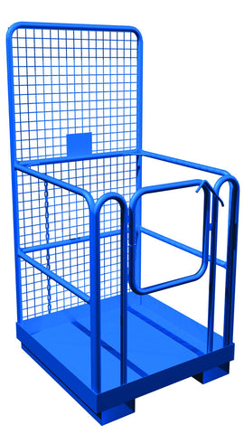 Work Platform - Forklift Training Safety Products