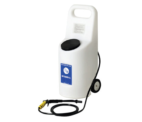 Portable Forklift Battery Watering Cart