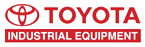 Toyota Forklift Logo