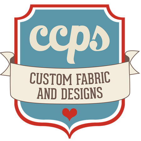 CCPS Custom fabric & Designs