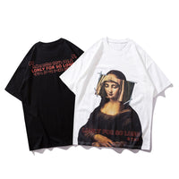 MONA TEE (2 COLORS)