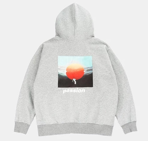 PASSION HOODIE (2 COLORS)