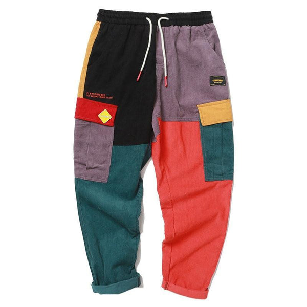"CARNAGE ""HIGH STREET"" PANTS"