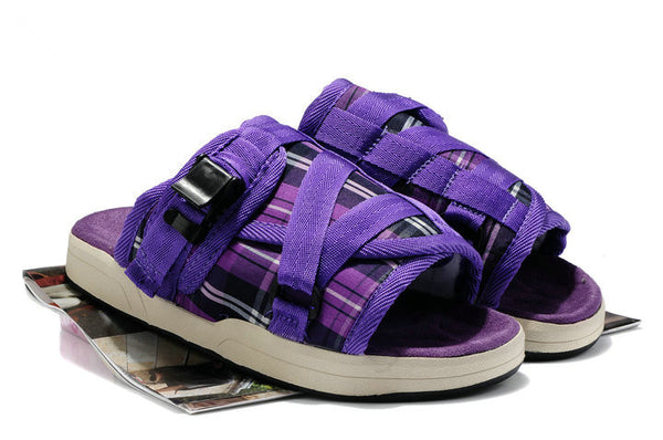 CARNAGE MOTO-SLIDES (PURPLE)