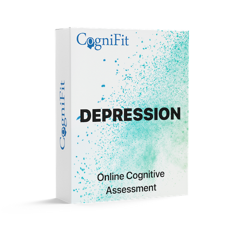 CogniFit Depression Assessment