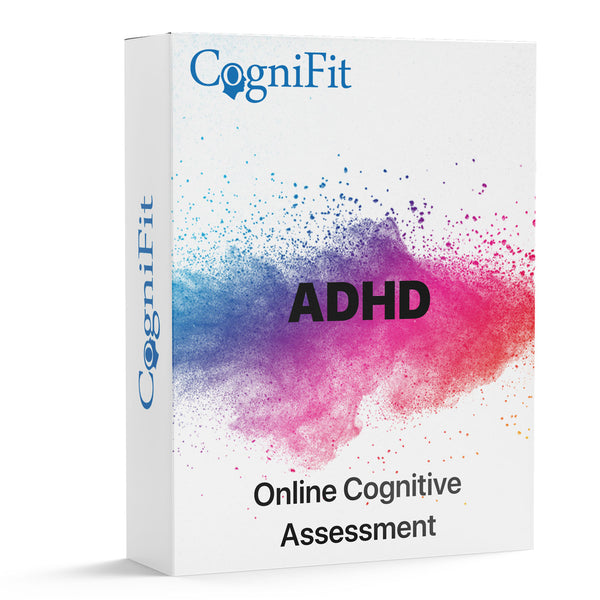 ADD/ADHD Cognitive Assessment (CAB-ADHD)