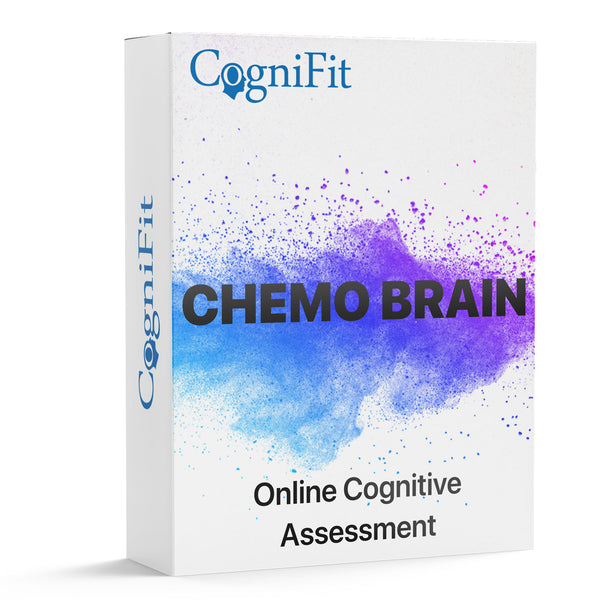 Online Chemo Brain Cognitive Assessment (CAB-CF)