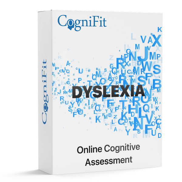 Online Dyslexia Cognitive Assessment (CAB-DX)