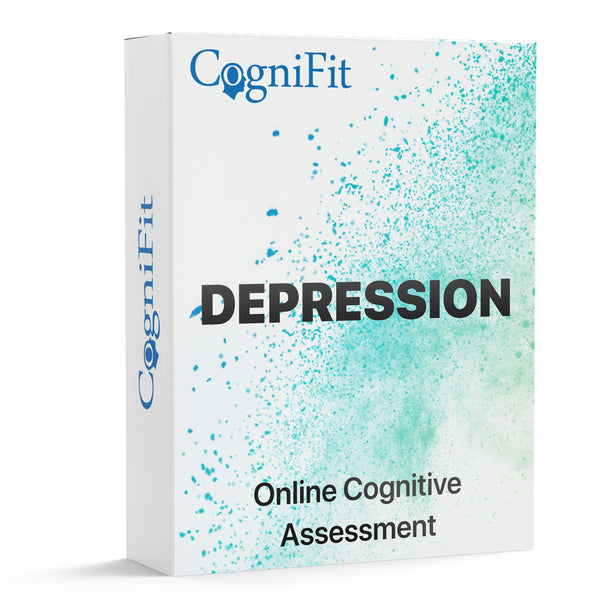 Online Depression Cognitive Assessment (CAB-DP)