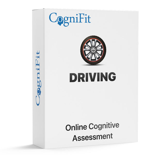 Online Driving Cognitive Assessment (DAB)